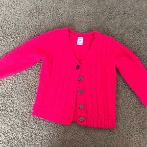 Other - Carters sweater-24 months